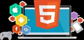 html5-app-development