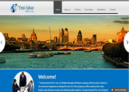 Yesvalue Eservice Pvt. Ltd.